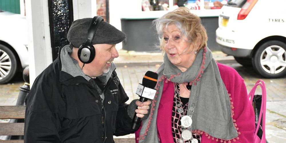 Sylvia Knights Interview